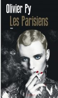 Les Parisiens, Olivier Py