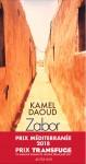 Zabor ou Les psaumes, Kamel Daoud (par Mona)