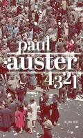 4321, Paul Auster