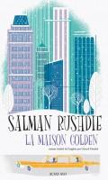 La Maison Golden, Salman Rushdie (par Christelle Brocard)