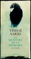 Le Monstre de la mémoire, Yishaï Sarid (par Mona)