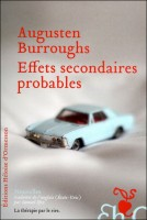 Effets secondaires probables, Augusten Burroughs