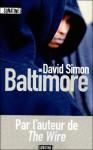 Baltimore, crime city, USA