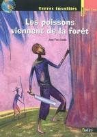 Les poissons viennent de la forêt, Jean-Yves Loude
