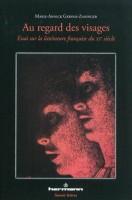 Au regard des visages, Marie-Annick Gervais-Zaninger