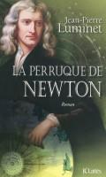 La Perruque de Newton, Jean-Pierre Luminet