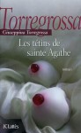 Les Tétins de Sainte Agathe, Giuseppina Torregrossa