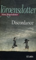 Discordance, Anna Jörgensdotter