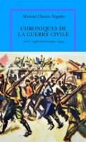 Chroniques de la Guerre Civile, Manuel Chaves Nogales