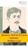 Marcel Proust Une biographie, Michel Erman