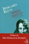 Après minuit, Irmgard Keun