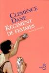Régiment de femmes, Clemence Dane