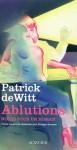 Ablutions, Patrick deWitt