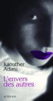 L'envers des autres, Kaouther Adimi