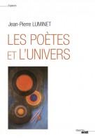 Les poètes et l'univers, Jean-Pierre Luminet