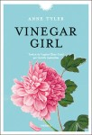Vinegar Girl, Anne Tyler, par Yasmina Mahdi