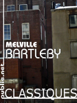 Bartleby, Herman Melville