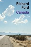 Canada, Richard Ford