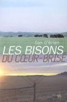 Les bisons du Coeur-Brisé, Dan O'Brien