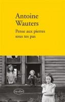 Pense aux pierres sous tes pas, Antoine Wauters