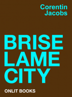 Brise Lame City, Corentin Jacobs