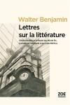 Lettres sur la littérature (1937-1940), Walter Benjamin (2ème article)