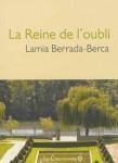 La reine de l'oubli, Lamia Berrada-Berca