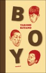 Boy, Takeshi Kitano