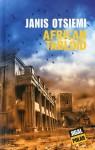 African Tabloïd, Janis Otsiemi
