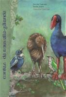 Contes de Nouvelle-Zélande, Pascale Fontaine, Émilie Géant (par Yasmina Mahdi)