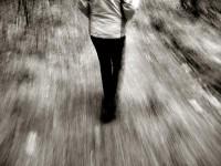 Je marche