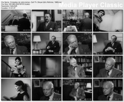 Rohmer en poèmes (10)  Carl Th. Dreyer