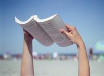Bouquet de livres pour l'été