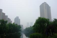 Chan Koonchung contre le syndrome de la Cité Interdite