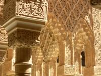 Orient : quelques notes à propos du monde arabo-musulman, de sa place dans l'iconographie occidentale et de sa filiation (1/2)