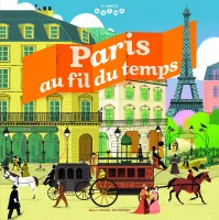 Paris au fil du temps, Jean-Michel Billioud