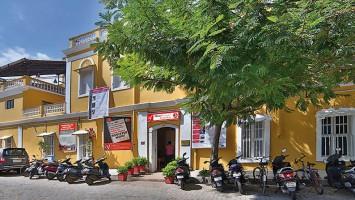 Le Poète de Pondichéry – Histoire spectrale (par Patrick Abraham)