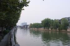 Enquête littéraire du côté du Lac Taï (Wuxi, Chine)