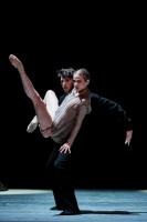 Les Moments forts (32) Paul Lightfoot, Sol León et Hans van Manen au Palais Garnier (par Matthieu Gosztola)