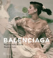 Balenciaga, magicien de la dentelle, master of Lace