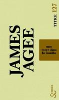 Une mort dans la famille, James Agee (par Léon-Marc Levy)
