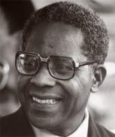 Hommage à Aimé Césaire (1913-2008), par Mustapha Saha