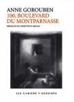 100, Boulevard du Montparnasse, Anne Gorouben (2)