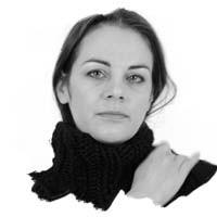 Anne Gosztola