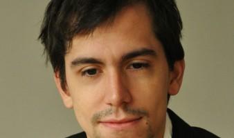 Antônio Xerxenesky
