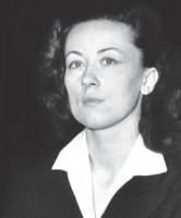 Pauline Dubuisson, par Thomas Besch-Kramer