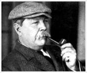 Éphémérides créatives - Arthur Conan Doyle, Henri Michaux & Raymond Carver