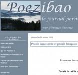 Nécessité de lire la poésie contemporaine ... (1/5)
