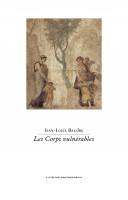 À propos de Les corps vulnérables, Jean-Louis Baudry, par Didier Ayres