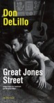 Great Jones Street, Don DeLillo